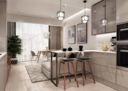 Apartments for sale in Kiev from the developer