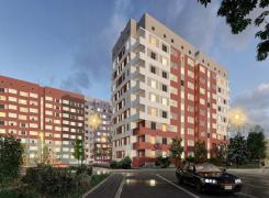 Без комиссии 0% Продам 1 квартиру в ЖК Гидропарк