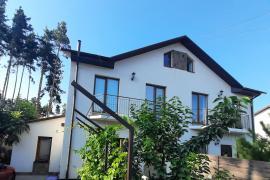Дом в Гостомеле в ЖК «Чешский двор»