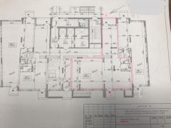 Нежилое помещение в ЖК Навигатор 1 этаж от Владельца