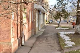 Пр. Мира, боевая, Летная, Красногвардейская 17. 250 м2 620$-1м2