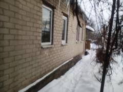 продам будинок в Дніпрі або обміняю на Миргород