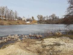 Продам дачный участок с домом в Хорошево