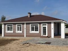 Продам дом в английском стиле