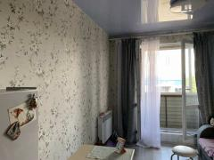 Продам гостинка квартира студия балкон Салтовка