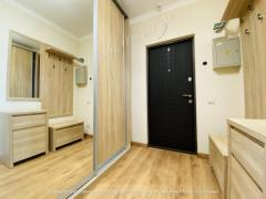 Продам квартиру-студию 49 м2 в ЖК Welcome home
