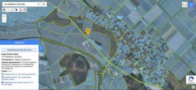 Продам земельный участок под строительство автозаправки