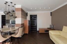 Red army (Big Vasylkivska), 118, stylish 4 bedroom