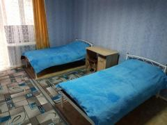 Rent a 2-room apartment in the center of Kharkov