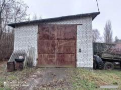 Sale of industrial premises, Krolevets