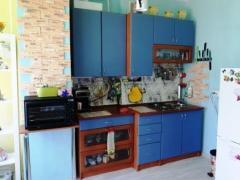 Сдам в аренду 1к квартиру посуточно, в Петропавловской Борщаговк