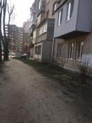 Selling 1-room. sq., 5 min. from metro Nauchnaya, st. Crimean, 6