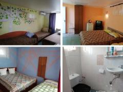 Selling a guest house in Kirillovka, from the owner