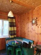 Selling a house / cottage in the woods on a iodine lake with a residence permit