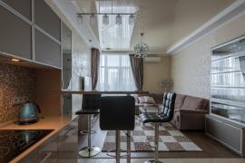 Str 15 a, stylish 3 bedroom. Share until September 30