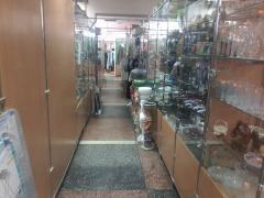 Торговельні приміщення в ЦУМі (м. Острог), 2й поверх