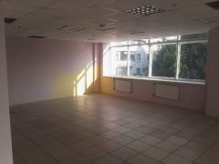 Торговые помещения в ТЦ ПАРОВОЗ (2й этаж)