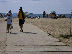 Zatoka - family vacation by the sea with amenities